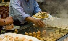 Spānijā interesentiem piedāvā 'sēņu tūrismu'