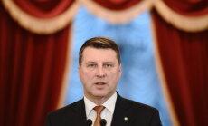 Prezidents: pirms NATO karavīru uzņemšanas daudz līdzekļu jāiegulda infrastruktūrā