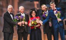 Apbalvojuma 'Laiks Ziedonim' cildināšanas ceremonija šogad notiks Rēzeknē