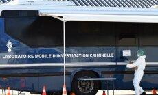 Izmeklētāji līdz šim 'Germanwings' traģēdijas vietā atraduši 78 cilvēku DNS