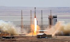 Irāna trīskāršojusi raķešu ražošanu, apgalvo ģenerālis