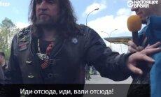 Video: Ķirurgs atgrūž žurnālistu, kurš uzdod nepatīkamu jautājumu par PSRS
