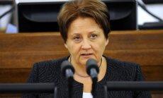 Straujuma: ja situācija Ukrainā pasliktināsies, nāksies turpināt pret Krieviju noteiktās sankcijas