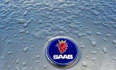 SAAB īpašnieki iecerētajiem elektromobiļiem neizmantos slaveno zīmolu