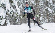 Latvijas ziemas orientierists Kivlenieks iegūst iegūst 18.vietu Eiropas čempionāta vidējā distancē