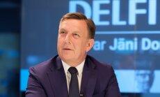 Saeima uzdod Kučinskim iesniegt ziņojumu par OIK ieviešanas atbildīgajām personām