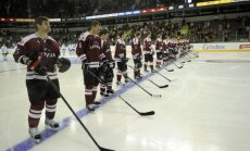 Ar jaunu izspēles sistēmu Zviedrijā un Somijā sākas pasaules čempionāts hokejā