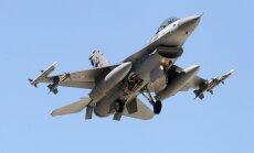 Пентагон выдвинул свою версию гибели российского Су-24