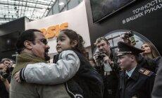 Stīvens Sīgals kļūs par Krievijas ieroču industrijas reklāmas seju