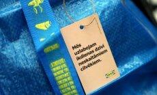 Turbulence Rīgas lielveikalu ainavā: 'Ikea' paplašinās nozari, izspiežot gausākos