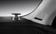 'Audi' ievieš 3D skaņas tehnoloģiju automobilī