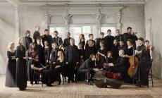 Klasiskās mūzikas grāvējs – Vivaldi 'Gadalaiki' – jaunajā 'Sinfonietta Rīga' CD