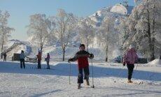 Ziemas prieki: Kur slēpot, snovot, slidot un šļūkt?