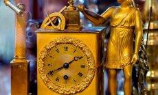 Muzejs ģimenes dienā piedāvās izzināt pulksteņus cilvēku dzīvē dažādos laikmetos