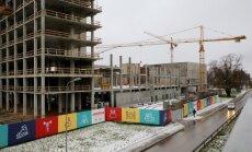 Ober Haus: торговые центры в Латвии стремительно расширяются