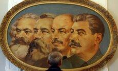 Партнеры по коалиции не поддержат предложение об осуждении преступлений тоталитарных режимов