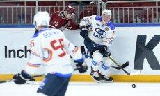 No KHL izslēdz Toljati 'Lada' un Hantimansijskas 'Jugra', Rīgas 'Dinamo' paliek