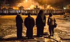 Maidana slaktiņa laikā Kijevā pabijušais FDD ģenerālis esot tikai devies novērtēt situāciju