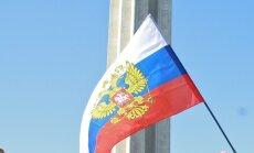 Politologs: Starptautisks spiediens nepilsoņu jautājumā saistīts ar gaidāmajām vēlēšanām Krievijā un Francijā
