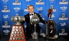 Кэйн — лучший игрок чемпионата НХЛ, Панарин — лучший новичок лиги