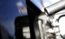 Глава ассоциации: после повышения акциза литр топлива в Латвии будет на пять центов дороже, чем в Литве