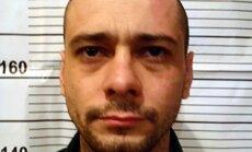 Krievijā aizturēts Belgorodas šaušanā aizdomās turētais