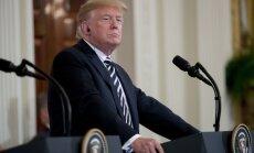 ASV izstājas no Līguma par vidējā un tuvā darbības rādiusa raķešu likvidāciju