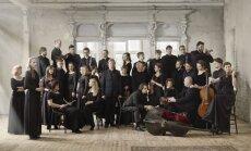 'Sinfonietta Rīga' atskaņos koncertprogrammu 'Džonatans Hārvijs un latvieši'