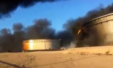 Gašpuitis: pasaules naftas tirgū turpināsies taustīšanās