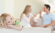Bērnu neirozes - bailes no tumsas, sliktajiem rūķiem un strīdiem ģimenē