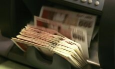 Latvija pērn samaksājusi 145 386 latus par kredītreitingu aģentūru pakalpojumiem
