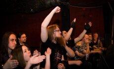 Arī šogad uz lielo 'Wacken' festivālu brauks metālisti no Latvijas - 'Legacy ID'