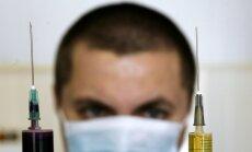 Ukrainas specdienesti Krievijas jaunatnei iebaro narkotikas, ziņo Krievijas dienesti