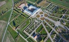 ТЕСТ: Cможете ли вы узнать известные в Латвии места по фото с высоты птичьего полета?
