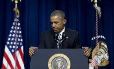 Obama rīkos 'Islāma valsts' pretinieku koalīcijas samitu