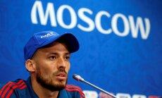 Davids Silva paziņo par karjeras beigām Spānijas izlasē