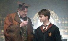 """Warner Bros. разрешила превратить """"Гарри Поттера"""" в аниме"""