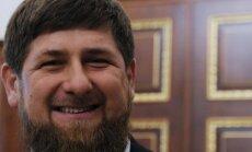 Čečenijas prezidents Kadirovs vēlas atkāpties no amata