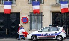 Francijā izplatās rasisms, konstatē EP