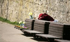 Latvijā bezdarbs maijā bijis astotais augstākais ES