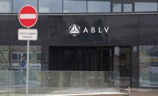 Elvijs Vēbers pametis 'ABLV Bank' likvidatora amatu, vēsta raidījums