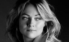 Modes māksliniece Dace Krieviņa-Bahmane: cilvēki beidzot sāk uzticēties Latvijas dizaineriem