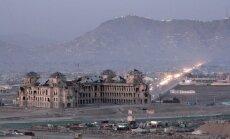 ASV pieļauj iespēju atlikt karaspēka izvešanu no Afganistānas
