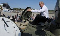 Крымский депутат просит Путина ввести в Украину войска