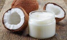 Kokosriekstu produktu uzvaras gājiens. Kādu labumu tie sniedz?