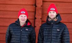Nitiša iepriekšējā 'World RX' komandā brauks WRC čempiona Gronholma dēls