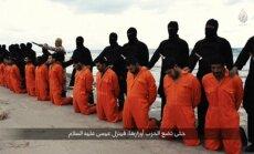 Lībijā beidzot atrod 'Daesh' noslaktēto koptu kristiešu mirstīgās atliekas