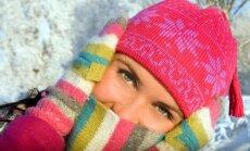 Speciālistes padomi ādas kopšanai gada aukstākajos mēnešos