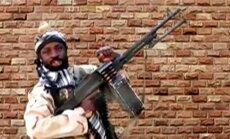 Nigērija 'Boko Haram' līdera nodevējam sola 6650 eiro