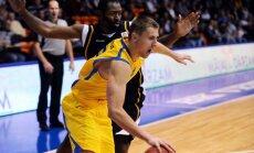 BK 'Ventspils' Eiropas Izaicinājuma kausa spēlēs būs jādodas uz Austriju, Zviedriju un Igauniju